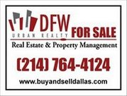 Dallas Fort Worth High Rise Apartment Cash Rebate